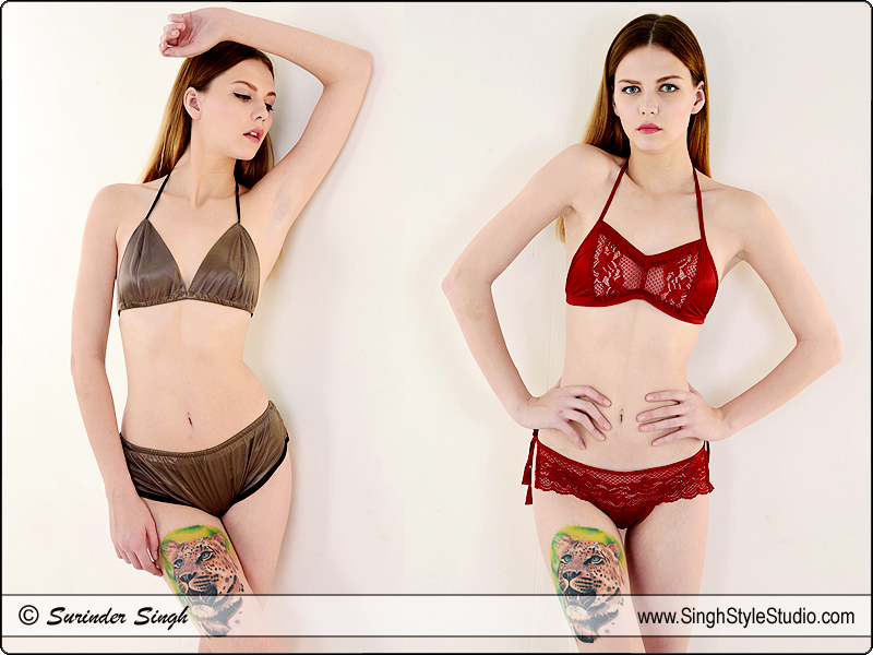 Fashion Lingerie Photographer in Delhi Noida Gurugram India