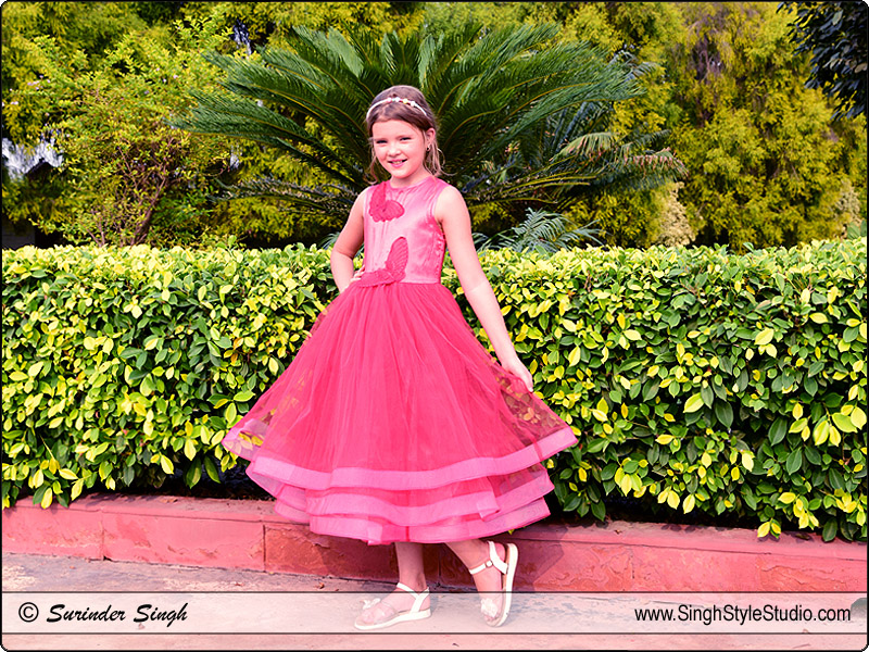 child fashion modeling photogarapher in delhi India