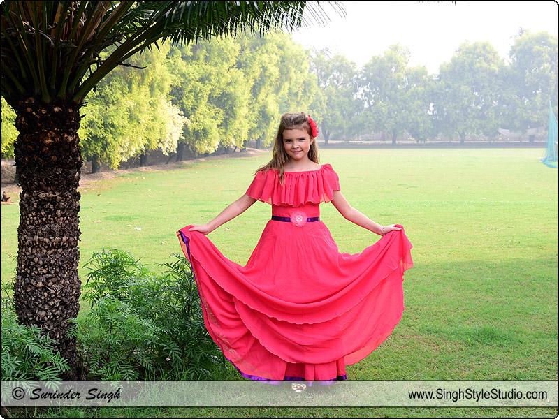 international kids modeling portfolios fashion photogarapher in delhi India