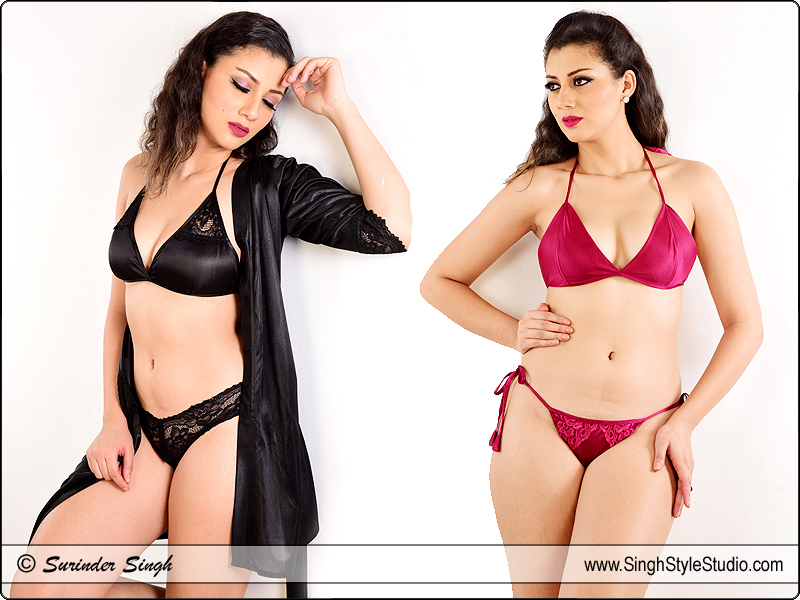 Lingerie Photographer in Delhi Noida Gurugram India