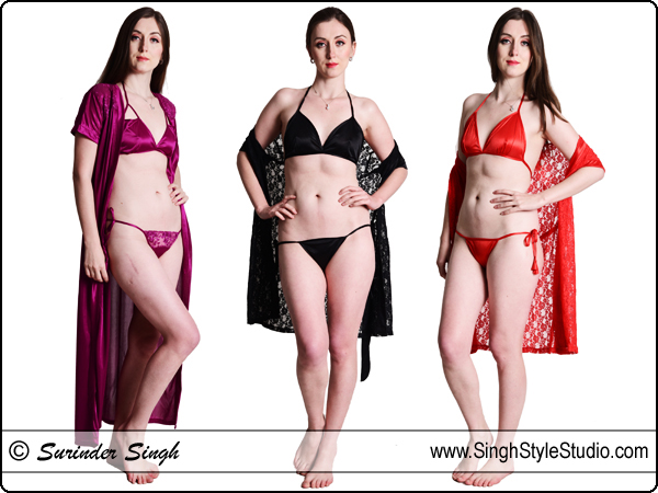 Lingerie Photography in Delhi India